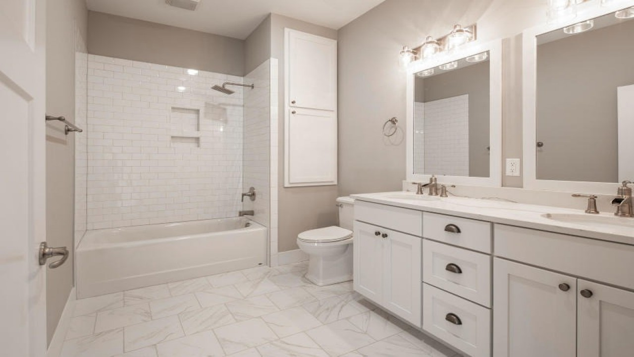 Bathroom Remodeling Boston